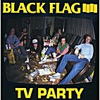 TV Party EP by Black Flag