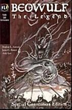 Beowulf: The Legend by Stephen L. Antczak