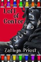 Left of Center by Zathyn Priest