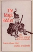 The magic fiddler and other legends of…