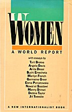 Women: A World Report by The New…