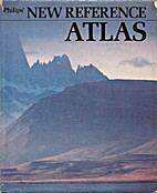 New Reference Atlas by Harold Fullard