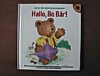 Hi, Bo Bear! (A Bo Bear lift-the-flap book)…