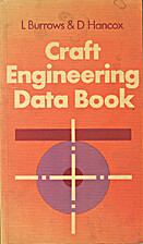 Craft engineering data book by H. L. Burrows