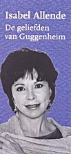 Guggenheim Lovers by Isabel Allende