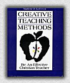 Creative Teaching Methods by Marlene D.…