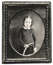 Author photo. Photographer unknown. From <a href=&quot;http://photography.si.edu/SearchImage.aspx?t=5&id=3908&q=aaa_fleilawr_5058&quot;>Smithsonian Institution, Archives of American Art</a>.
