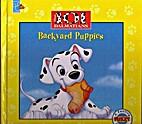 Backyard Puppies by Nancy Parent
