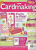 Complete Cardmaking Magazine, issue 5