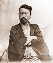 Author photo. Wikimedia Commons.