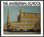 The Amsterdam School: Dutch Expressionist…