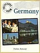 Postcards from Germany by Helen Arnold