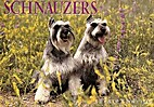 Schnauzers: A Book of 21 Postcards by…