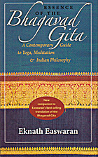 Essence of the Bhagavad Gita: A Contemporary…