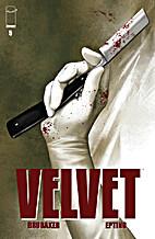 Velvet #5 by Ed Brubaker