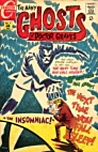 Many Ghosts of Dr. Graves 05