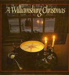 A Williamsburg Christmas (The World of…
