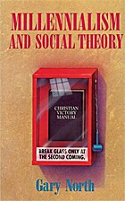 Millennialism and Social Theory by Gary…