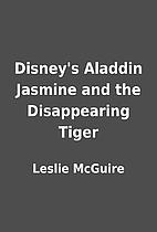 Disney's Aladdin Jasmine and the…