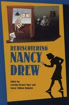 Rediscovering Nancy Drew by Carolyn Stewart…