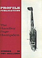 Aircraft Profile No. 58: The Handley Page…