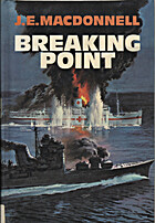 Breaking point by J. E. Macdonnell
