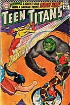 Teen Titans [1966] #6 by Bob Haney