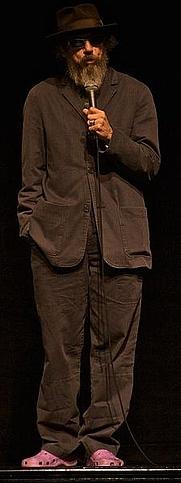 Author photo. wikimedia.org/jeffkarpala