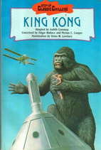 King Kong (adapted) by Judith Conaway