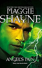 Angel's Pain by Maggie Shayne