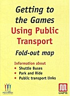 Getting to the Games Using Public Transport…