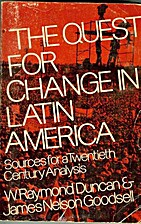 The Quest for Change in Latin America:…