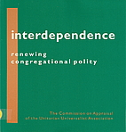 Interdependence: Renewing congregational…