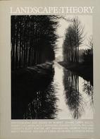 Landscape: Theory by Carol Di Grappa