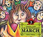 Clustiau march by Elena Gruffudd