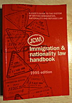JCWI Immigration and Nationality Law…