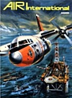 Air International, Volume 27 by Gordon…