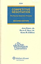 Competitive Negotiation: Second Edition by…