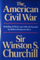 American Civil War by Winston S. Churchill