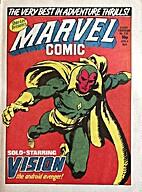 Marvel Comic # 336