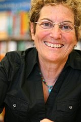 Author photo. Jennifer Ring