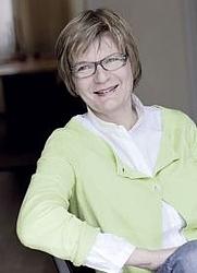 Author photo. Tania Schlie