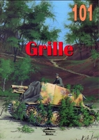 No. 101 - Grille by Janusz Ledwoch