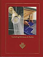 Updating kitchens & baths (Handyman Club…