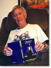 Author photo. Cemetery Dance Publications