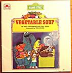 Vegetable Soup/Stybk Bk Tape (Sesame Street)…