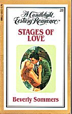 Stages of Love by Beverly Sommers