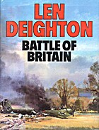 Battle of Britain by Len Deighton