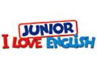 I love english junior N°72 by Bayard