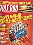 Hot Rod 1974-05 (May 1974) Vol. 27 No. 5